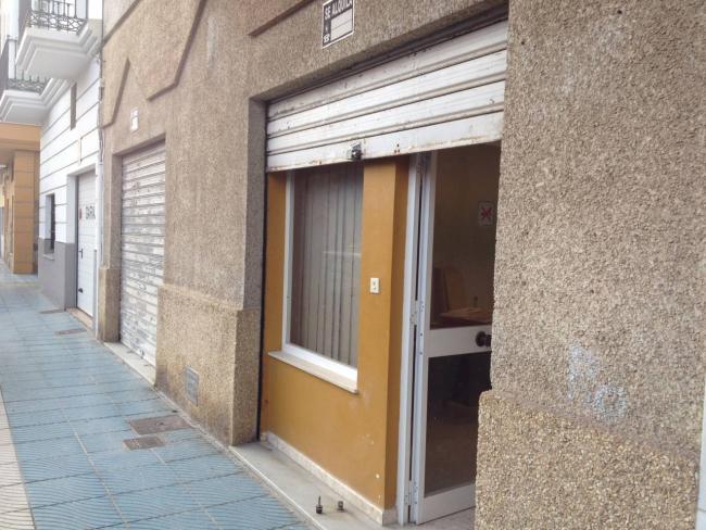 Local en venta con 85 m2,  en Torre del Mar (Vélez-Málaga (Municipio))