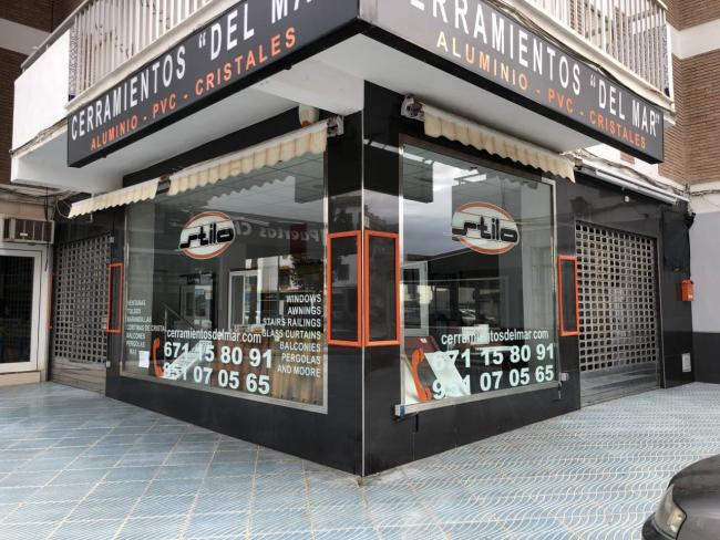 Local en alquiler con 70 m2,  en Torre del Mar (Vélez-Málaga (Munic...  - Foto 1