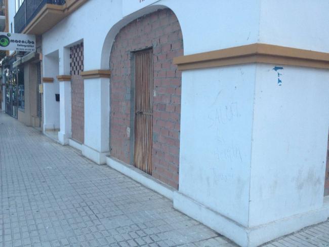 Local en alquiler con 80 m2,  en Torre del Mar (Vélez-Málaga (Municipi