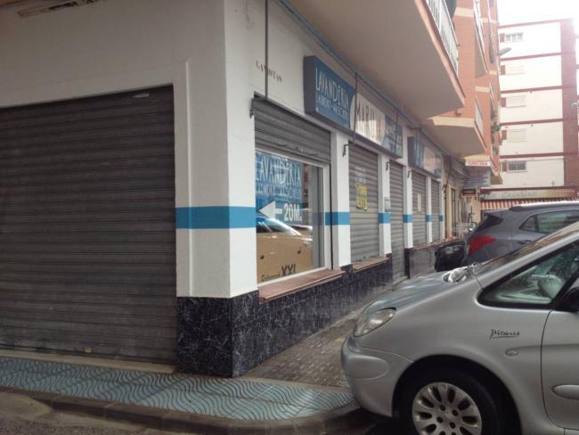 Local en venta con 120 m2,  en Torre del Mar (Vélez-Málaga (Municipio)