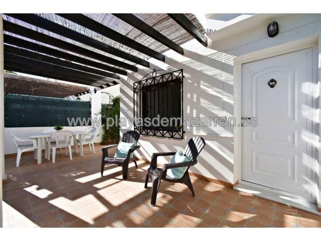 Dúplex en venta con 80 m2, 3 dormitorios  en Puerto de Mazarrón, PLAYA