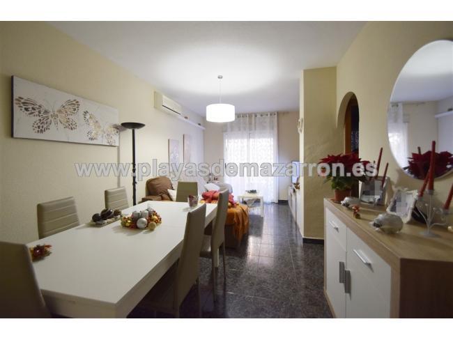 Piso en venta con 90 m2, 3 dormitorios  en Puerto de Mazarrón, BARRIO