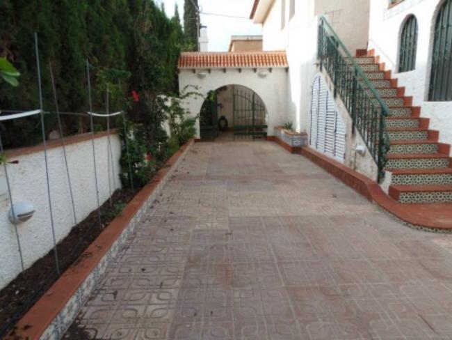 Piso en venta con 130 m2, 4 dormitorios  en Puerto de Mazarrón, BAHÍA