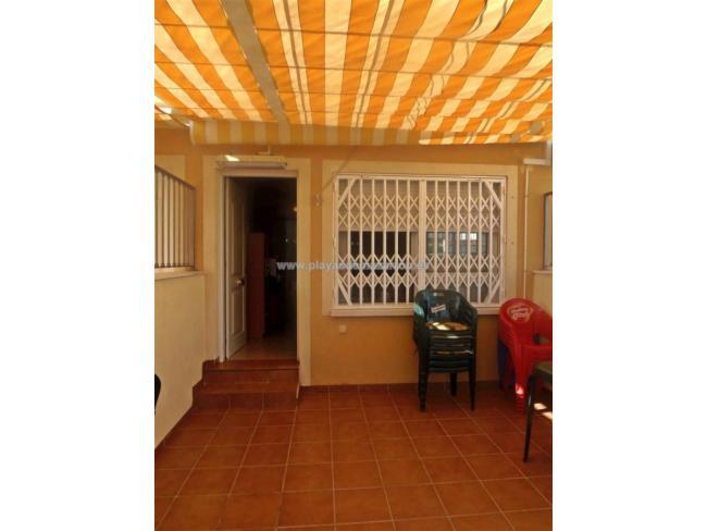 Dúplex en venta con 80 m2, 3 dormitorios  en Puerto de Mazarrón, BAHÍA