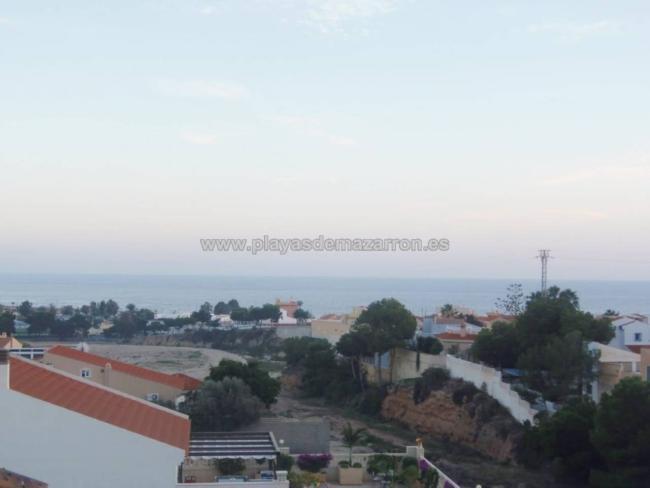 Dúplex en venta con 130 m2, 3 dormitorios  en Puerto de Mazarrón, BOLN
