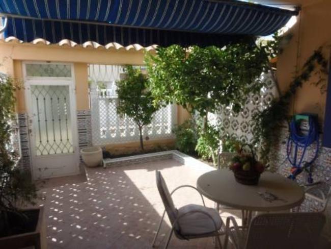 Dúplex en venta con 90 m2, 5 dormitorios  en Puerto de Mazarrón, BAHÍA