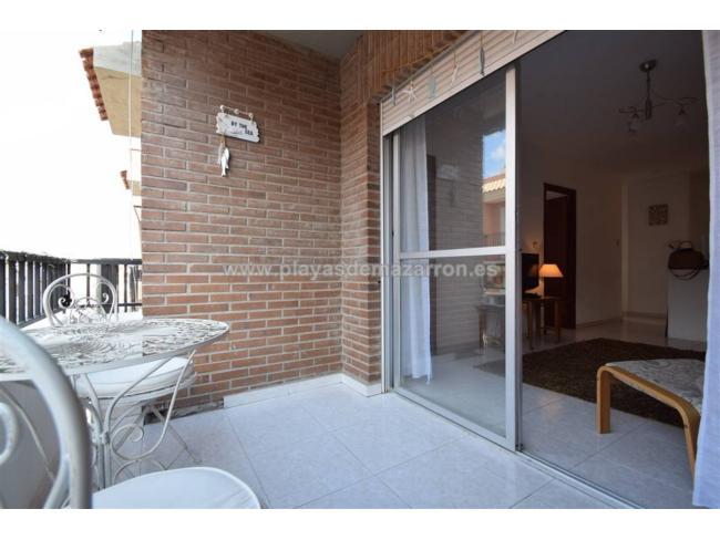 Piso en venta con 75 m2, 2 dormitorios  en Puerto de Mazarrón
