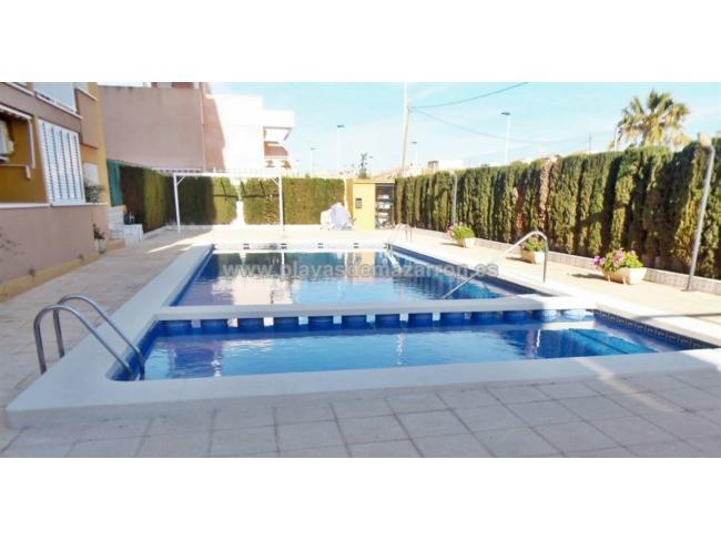 Piso en venta con 50 m2, 2 dormitorios  en Puerto de Mazarrón