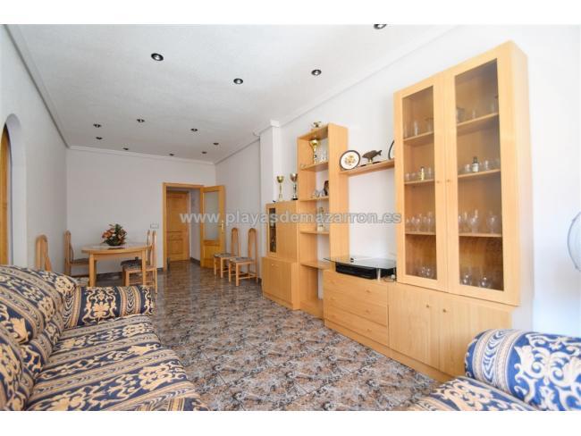 Piso en venta con 95 m2, 3 dormitorios  en Puerto de Mazarrón