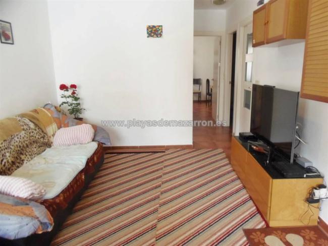Dúplex en venta con 150 m2, 5 dormitorios  en Puerto de Mazarrón, LA C