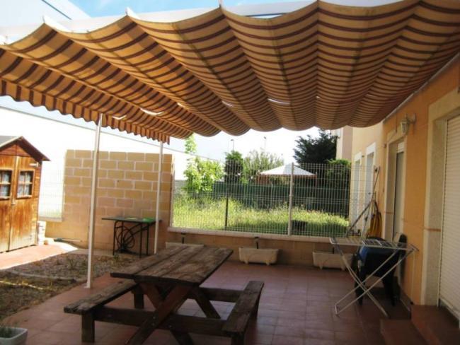 Casa en venta con 110 m2, 3 dormitorios  en Yunquera de Henares, C/ TA