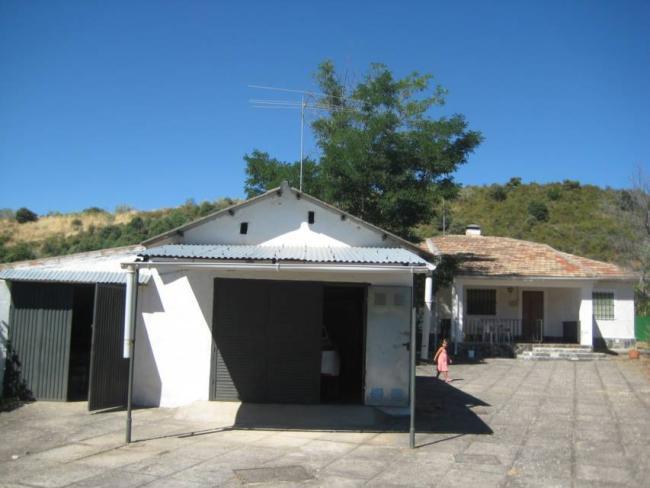 Casa en venta con 115 m2, 4 dormitorios  en Mohernando, C/ Retamar, 63
