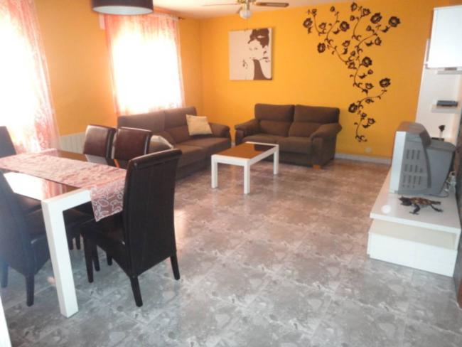 Piso en venta con 160 m2, 4 dormitorios  en Balàfia, Secà San Pere (Ll