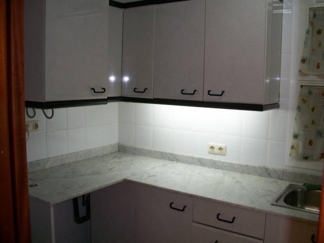 Piso en venta con 58 m2, 2 dormitorios  en Centre Històric (Lleida), P