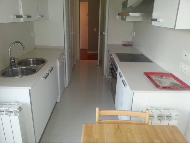 Piso en alquiler con 75 m2, 2 dormitorios  en Cappont (Lleida), CAP PO