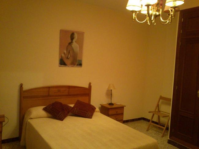 Piso en alquiler con 97 m2, 3 dormitorios  en Utrera, CENTRO