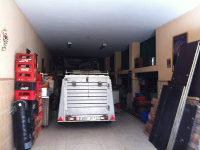 Local en alquiler con 100 m2,  en Alcalá de Guadaíra, BARRIO NUEVO