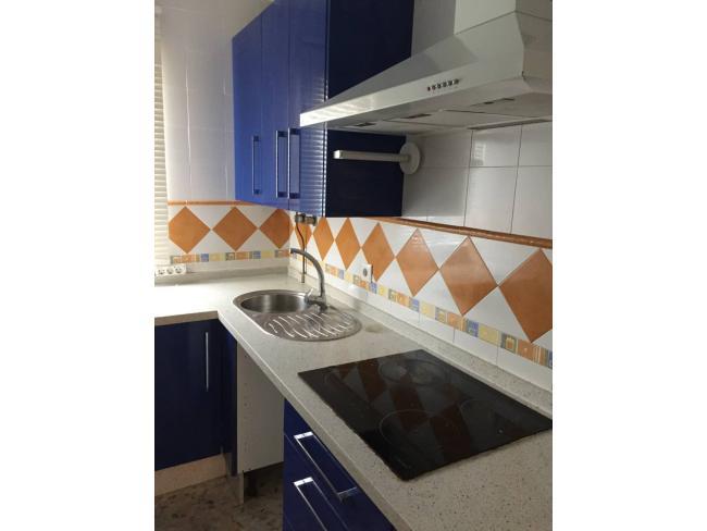 Piso en alquiler con 60 m2, 2 dormitorios  en Alcalá de Guadaíra, SANT