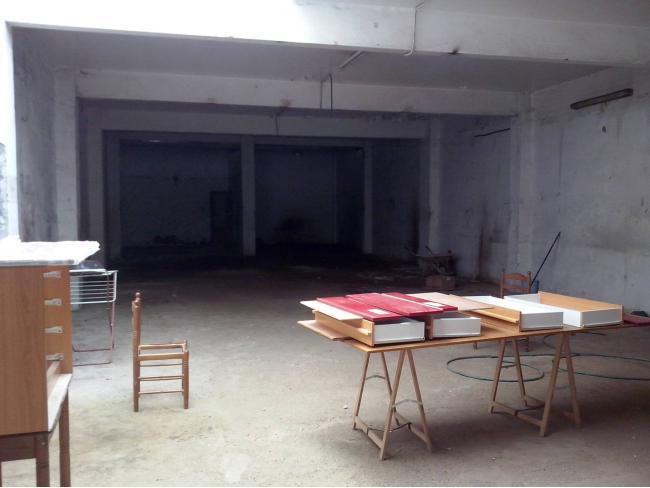 Local en alquiler con 280 m2,  en Alcalá de Guadaíra, SANTA LUCIA