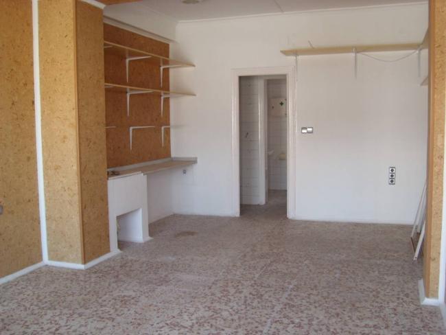 Local en alquiler con 26 m2,  en Chiclana de la Frontera, CARBONERO