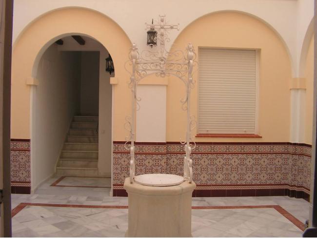 Piso en alquiler con 74 m2, 2 dormitorios  en Chiclana de la Frontera,