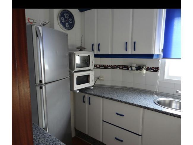Piso en alquiler con 80 m2, 2 dormitorios  en Chiclana de la Frontera,