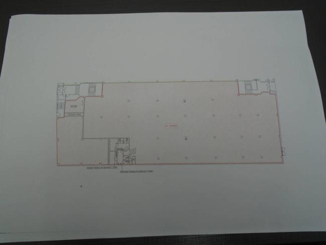 Local en alquiler con 1059 m2,  en Rota  - Foto 1