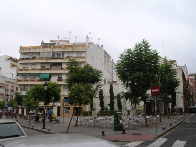 Oficina en alquiler con 80 m2,  en Centro (Huelva), CENTRO