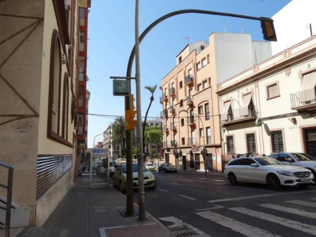 Garaje en venta con 15 m2, 4 dormitorios  en Pescadería, Zafra (Huelva