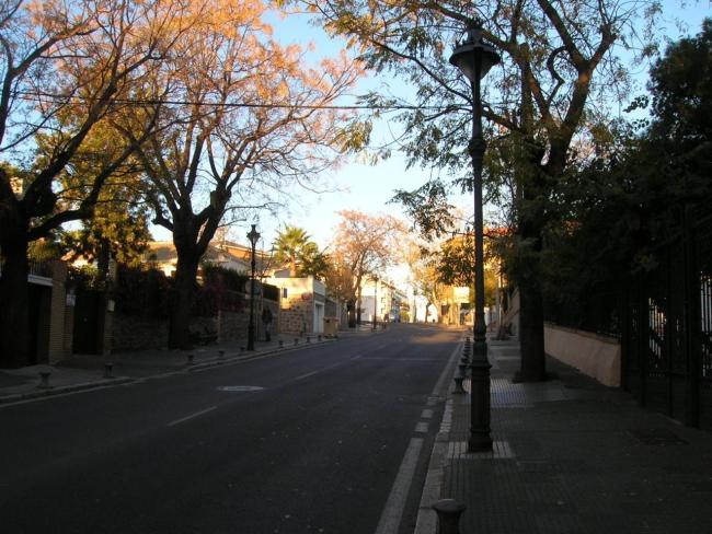 Piso en venta con 203 m2, 5 dormitorios  en Guadalupe, Huerta Mena, La