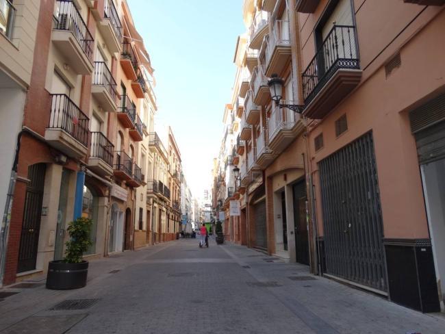 Local en alquiler con 180 m2,  en Centro (Huelva), CENTRO